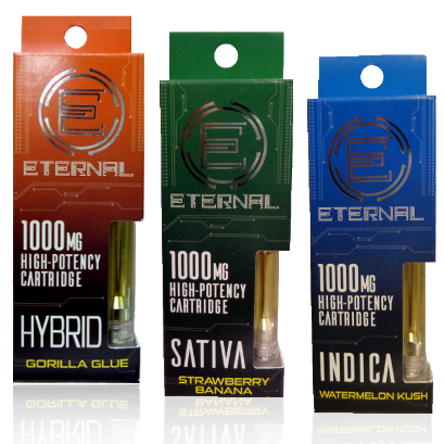 Eternal Cartridges Special Offers