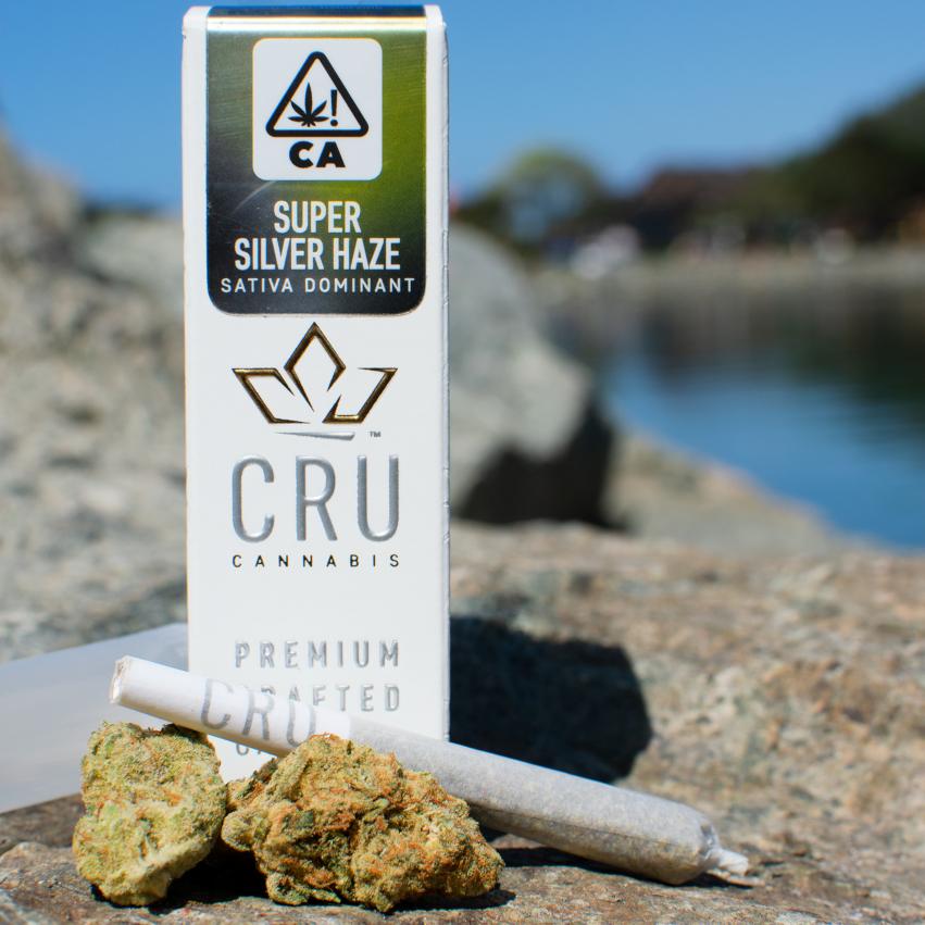 Cru Pre Roll On The Rocky Bay